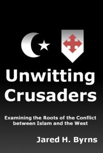 Unwitting Crusaders (Cover)