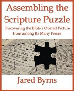 Assembling the Scripture Puzzle Cover